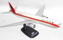 Boeing 777-300 TAAG Angola Airlines Holland Collectors Model Scale 1:200 E